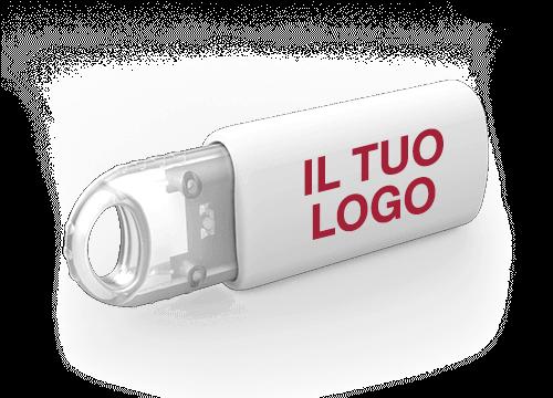 Kinetic - Chiavetta USB Personalizzata