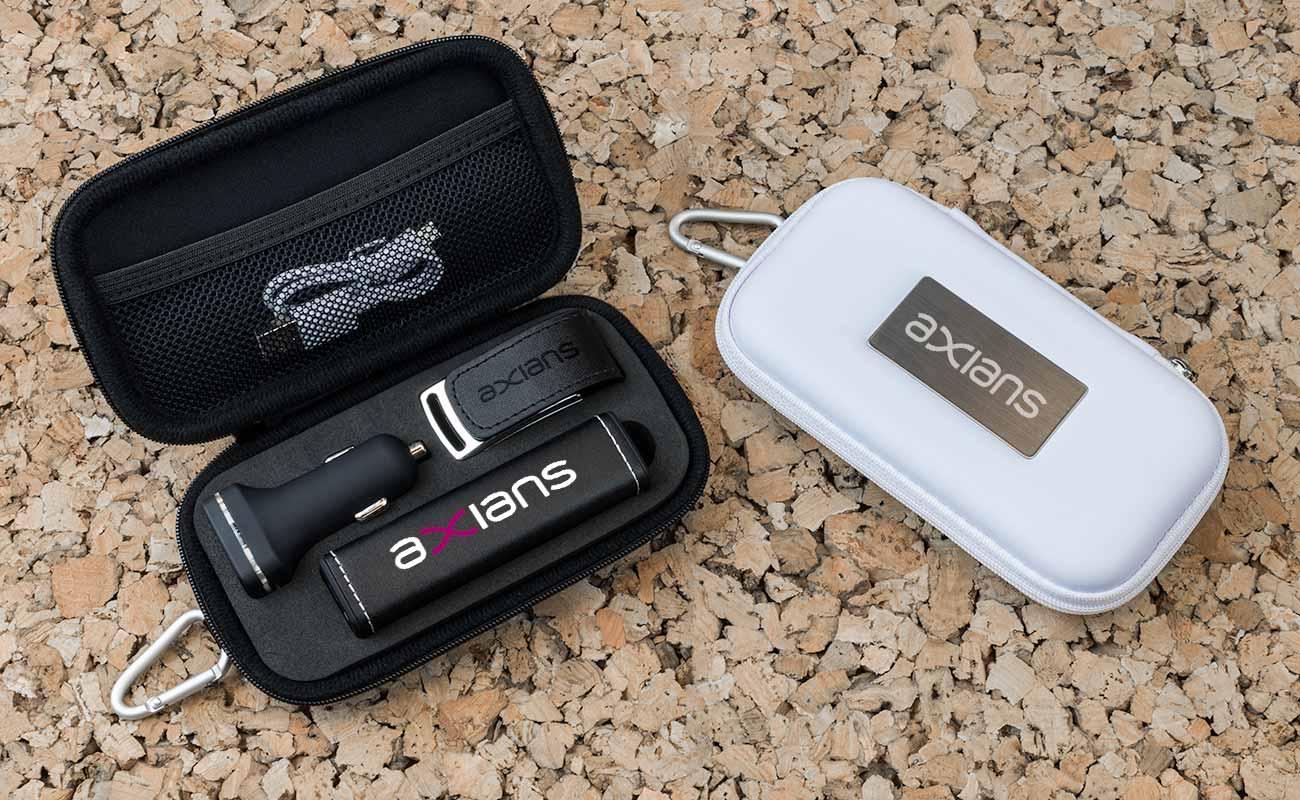 Leather M - Gadget Aziendali Economici