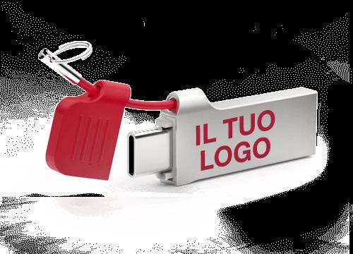 Lynx - Chiavette USB Personalizzate