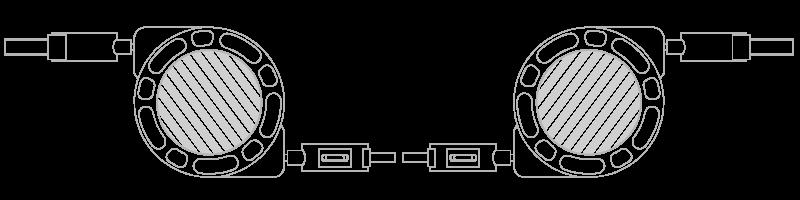 Cavo USB Stampa Fotografica