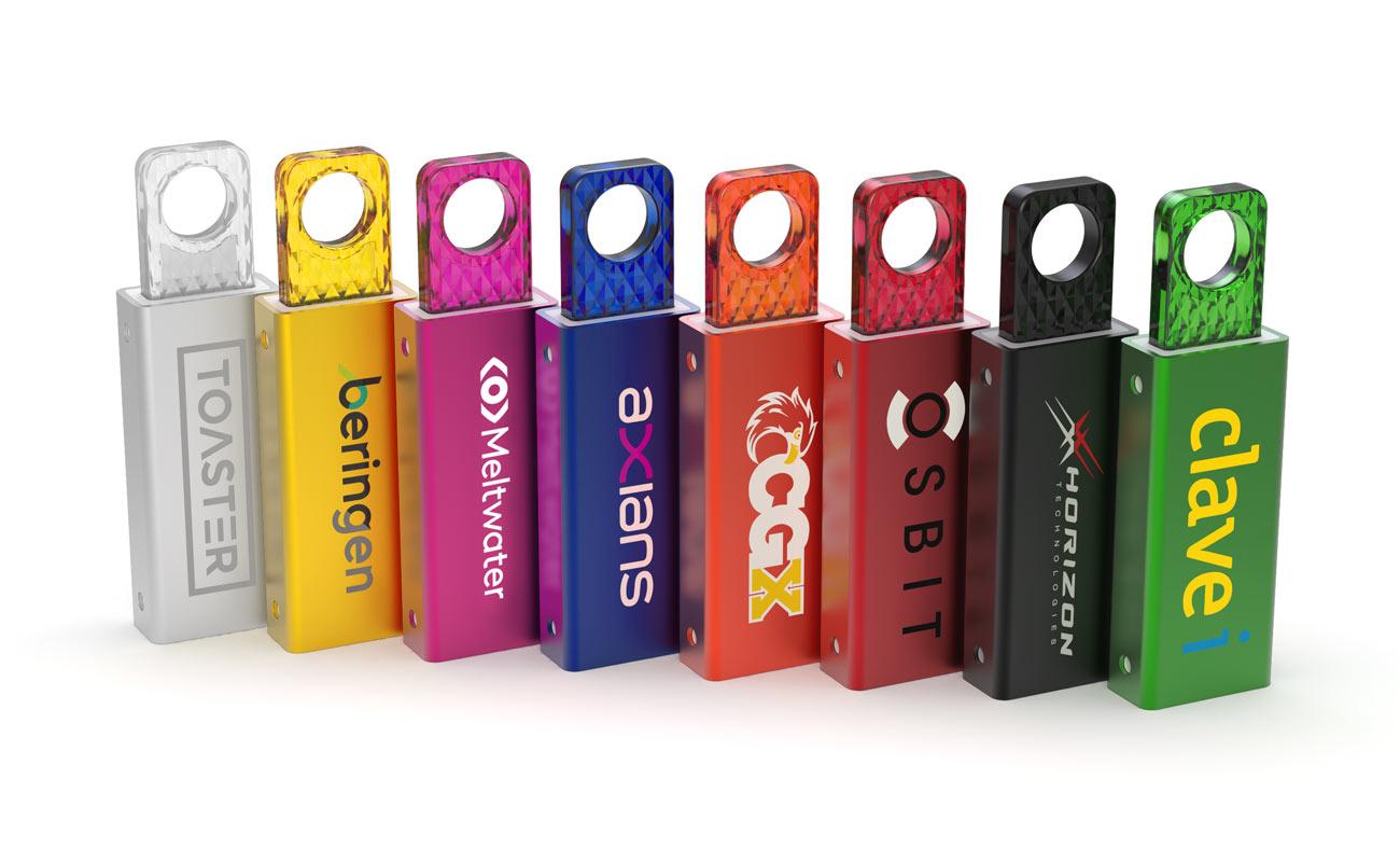 Memo - Chiavette USB Personalizzate