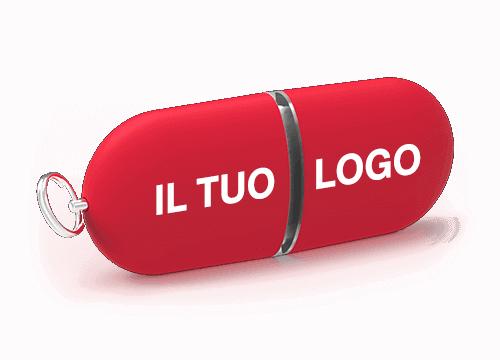 Pod - Chiavi USB Personalizzate