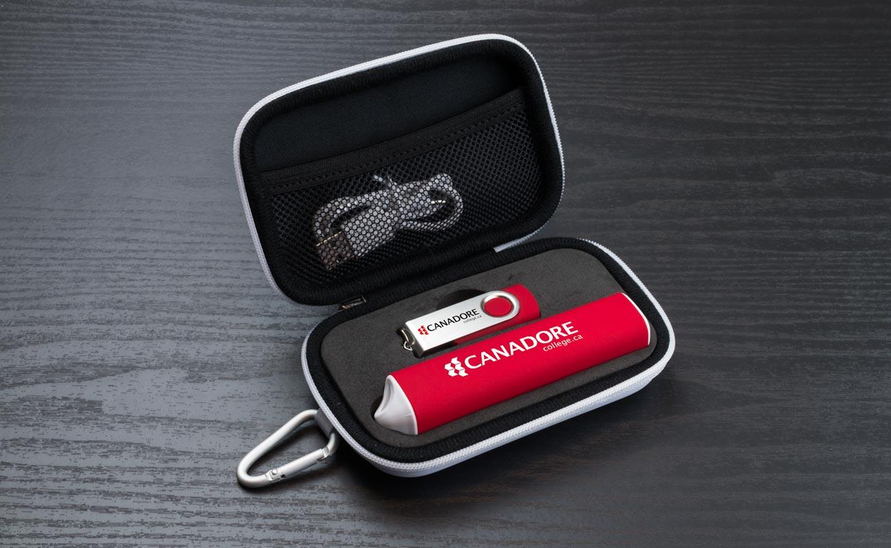 Pure S - Gadget Personalizzati
