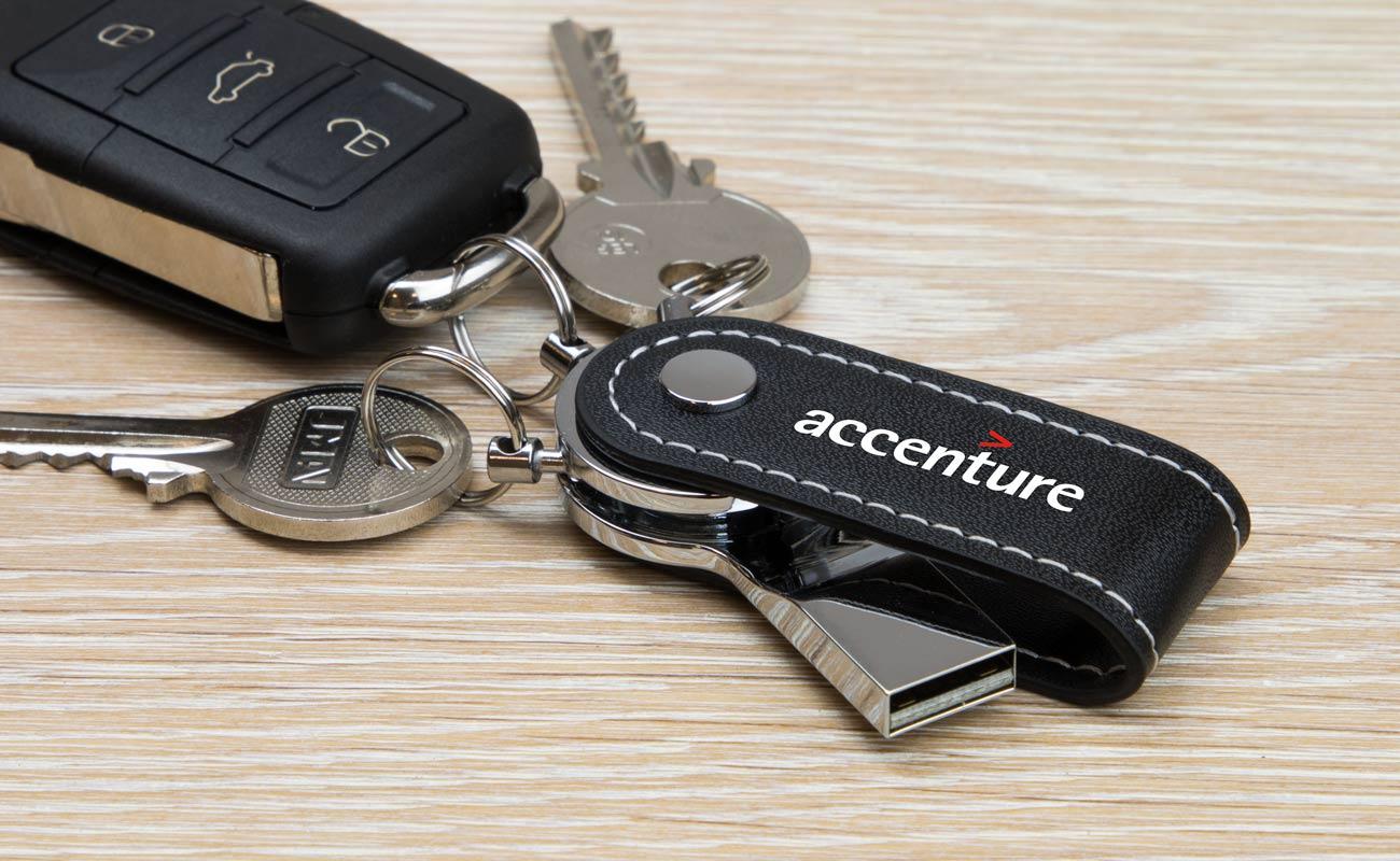 Swift - Chiavette USB Personalizzate