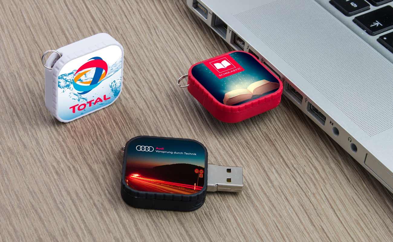 Trix - Chiavette USB Personalizzate