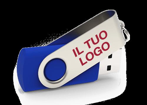 Twister - Chiavette USB Personalizzate