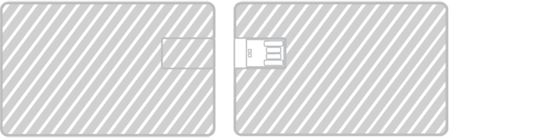 Carta USB Stampa Fotografica