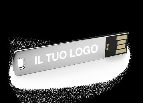 WalletStick - Chiavetta USB Personalizzata