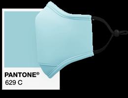 Referenze Pantone ® Mascherina