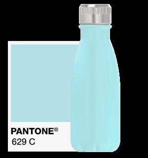 Referenze Pantone ® Borraccia
