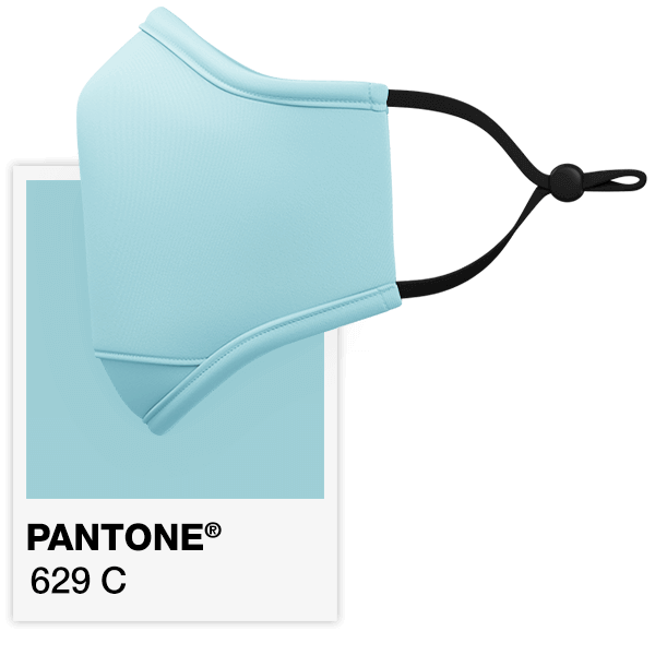 Sky Xtra Scelta Colore Pantone® su tessuto